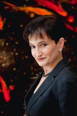 Professor Naomi Goldenberg